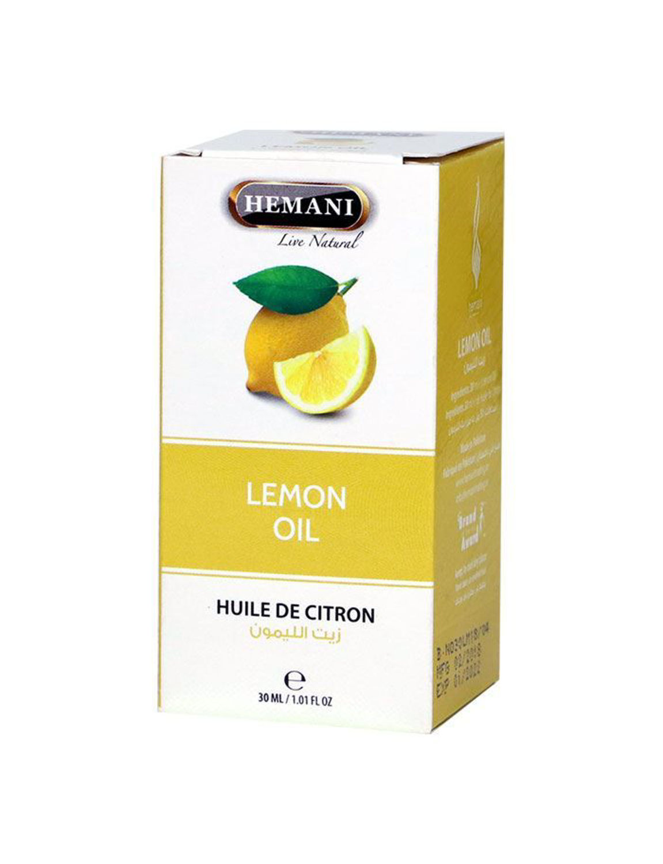 Picture of Lemon Oil 30ml
