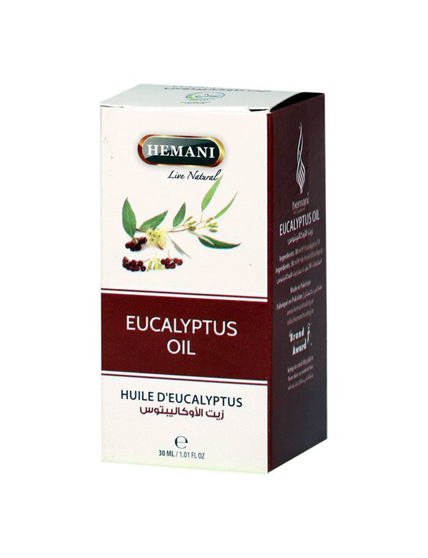 Picture of Eucalyptus Oil 30ml