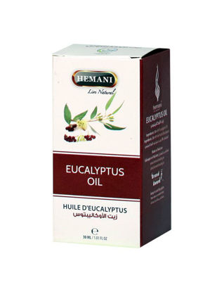 Picture of Eucalyptus Oil 30ml