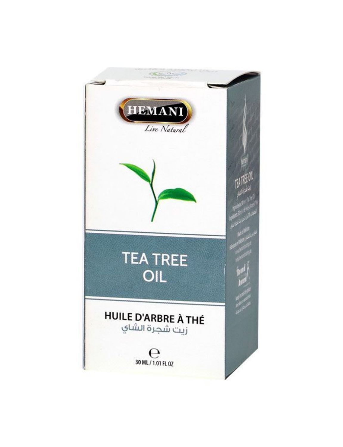 Picture of Tea Tree Oil 30ml