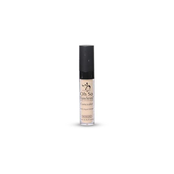 herbal infused beauty concealer 185 ivory