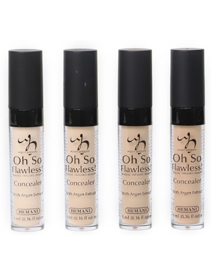 herbal infused beauty concealer group