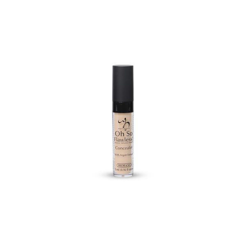 herbal infused beauty concealer 187 sand