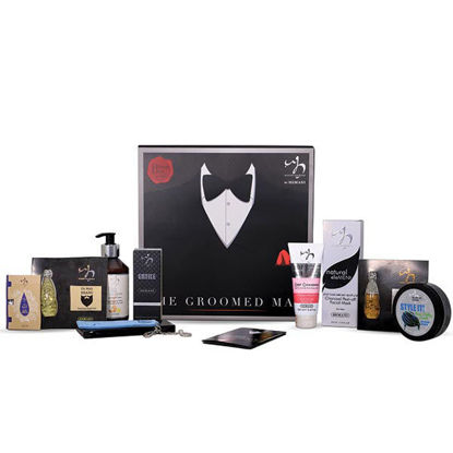 WB by Hemani Bloombox - The Groomed Man (Limited Edition)