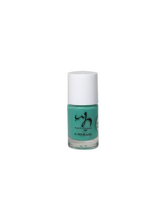 Nail Polish Day Night Mint Sugar