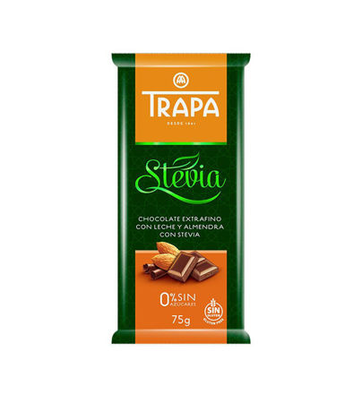 Picture for category STEVIA CHOCOLATE