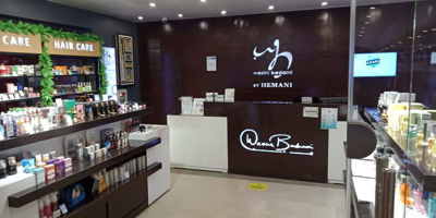 wb by hemani store hyderabad outlet addresses timings map directions wb store boulevard mall hyderabad wb store location wb hyderabad