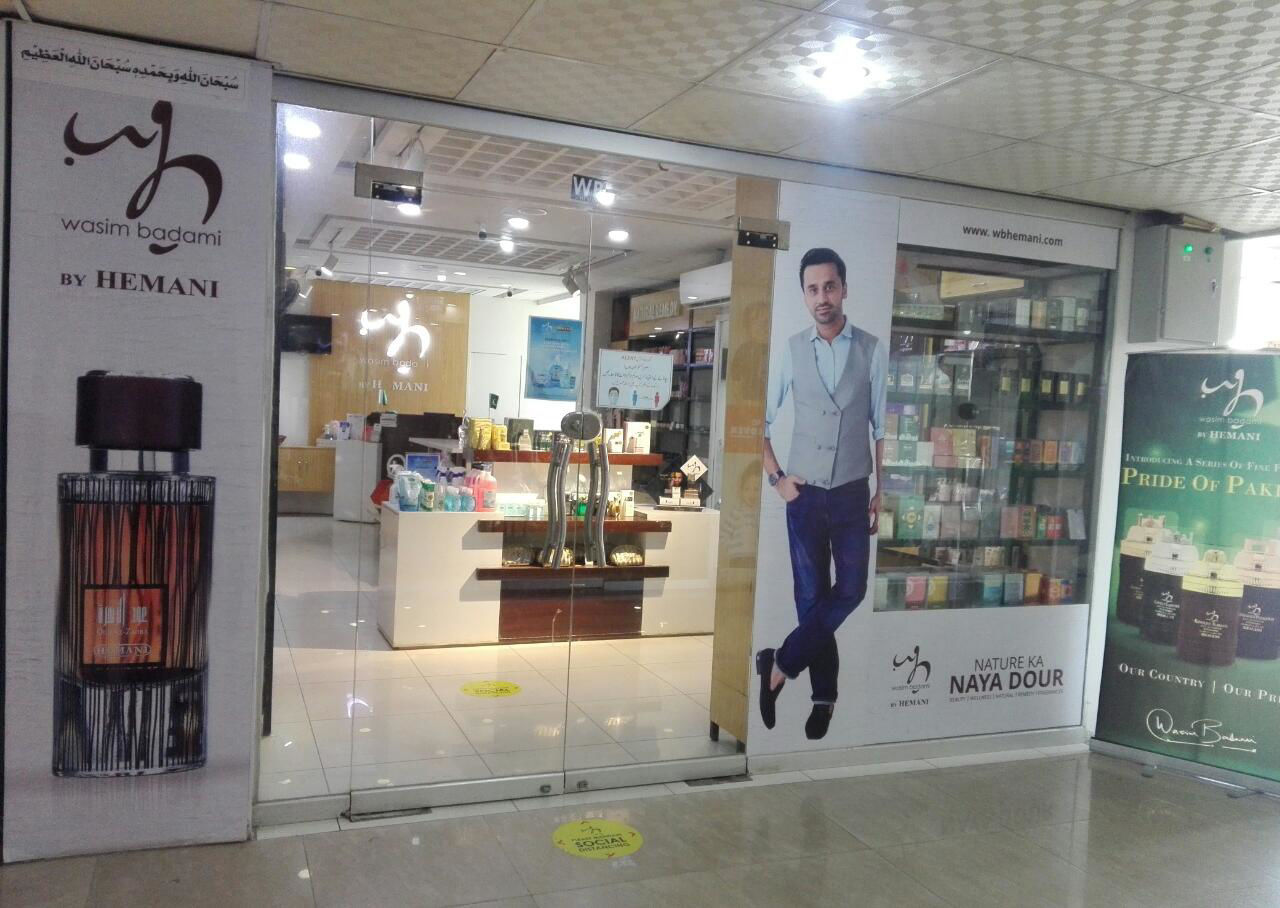 WB Stores. wb by hemani store sahiwal outlet address location ...