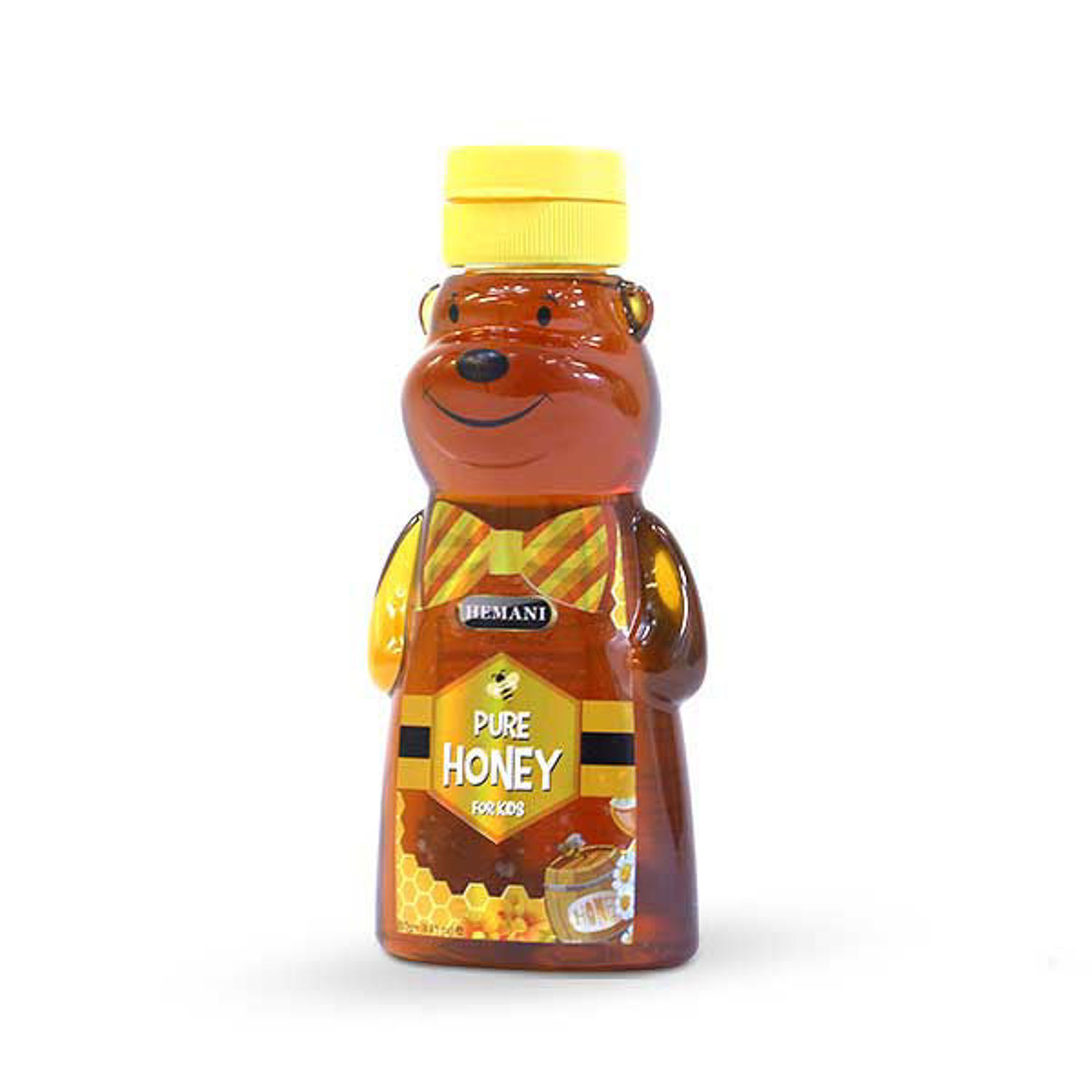 Hemani Pure Honey for Kids 250Gm
