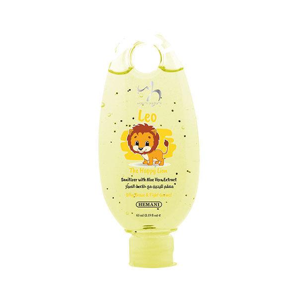 Kids Hand Sanitizer