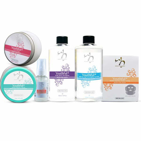 Picture for category Youthful+ - Collagen Range