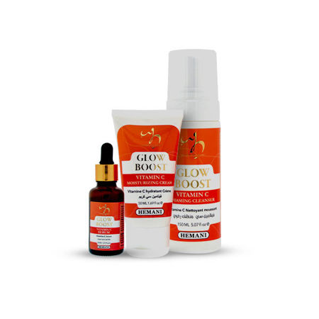 Picture for category GLOW BOOST - Vitamin C Range