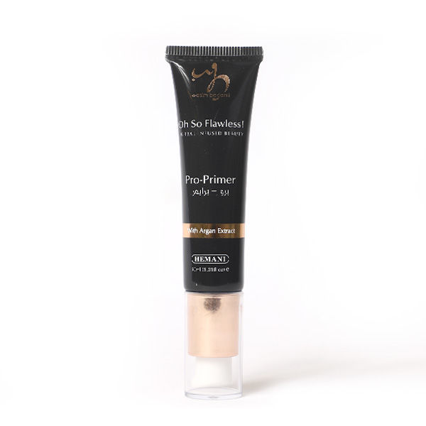 Wb - Herbal Infused Beauty Pro-Primer With Argan Extract
