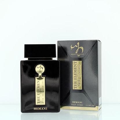 The Element Nero Perfume
