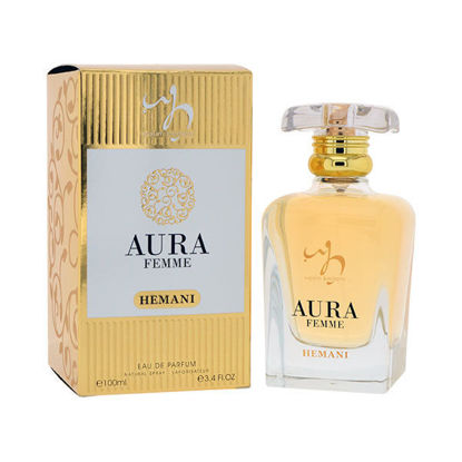 WB - Aura Femme Perfume