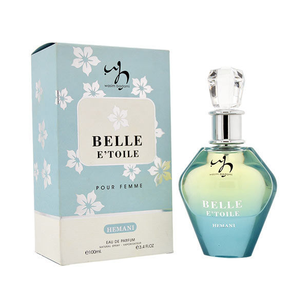 Belle E Toile perfume