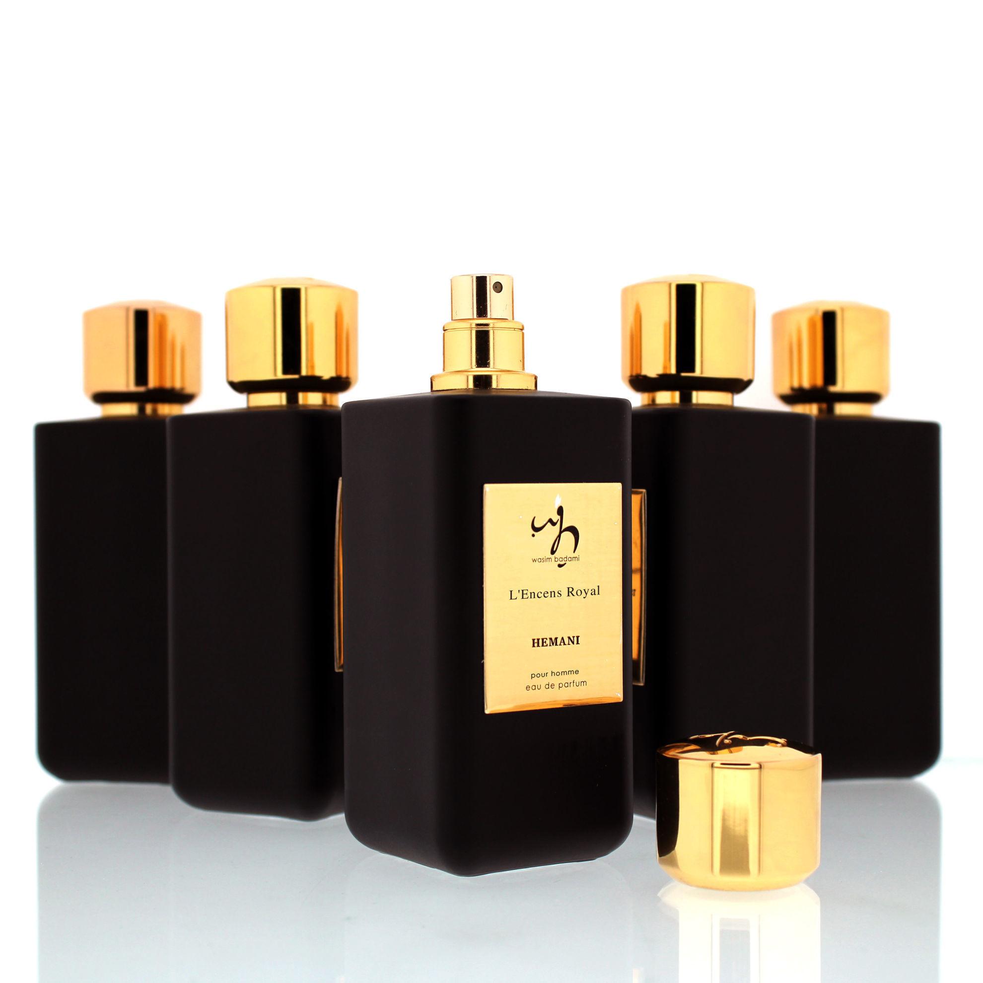 L'Encens Royal Perfume for Men