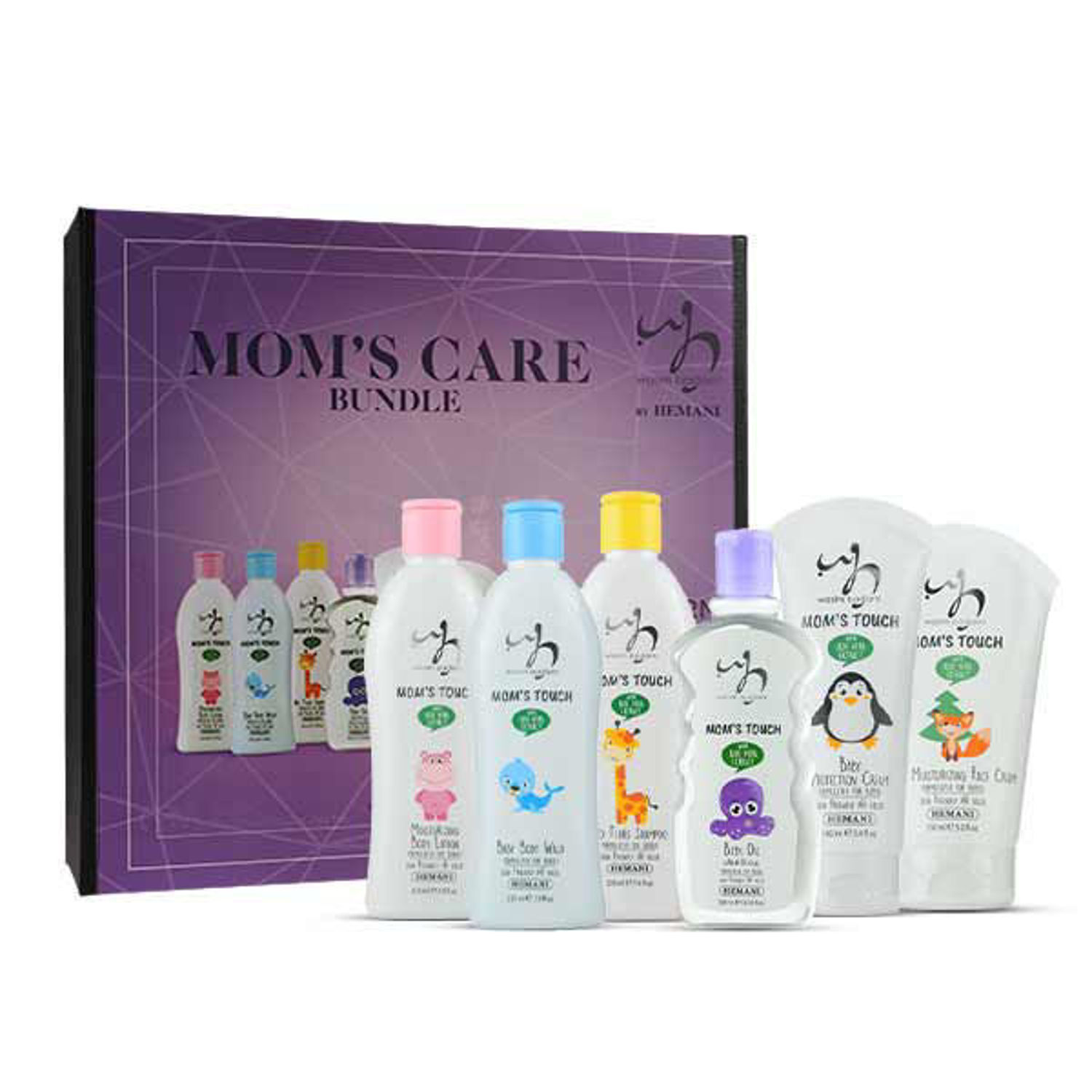 Mom's Care Bundle