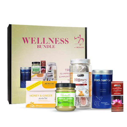 WB by Hemani Wellness Kit