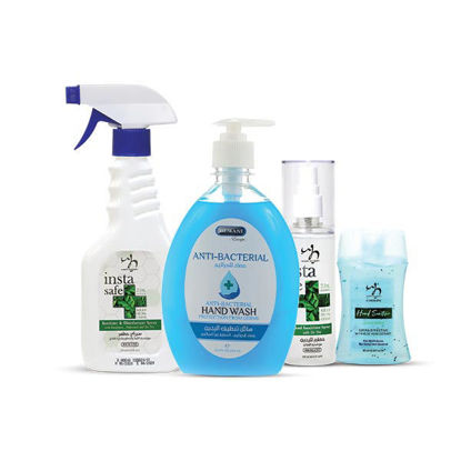WB by Hemani Antibacterial Bundle 3