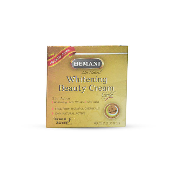 WB by Hemani Beauty Bundle