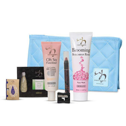 WB by Hemani Instant Look Bundle