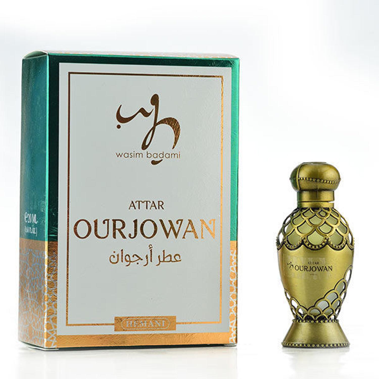 Attar Ourjowan