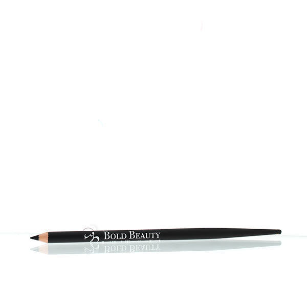 WB - Bold Beauty Real Black  Waterliner Kajal