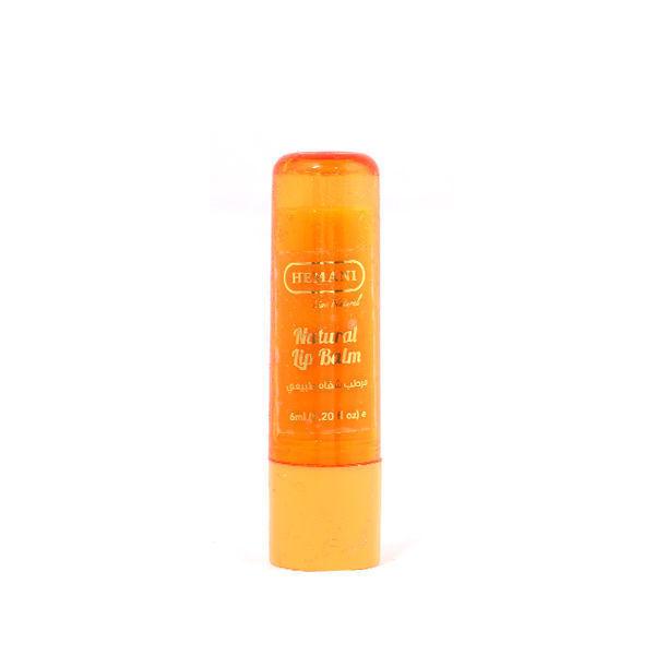 Hemani Natural Lip Balm 6ml