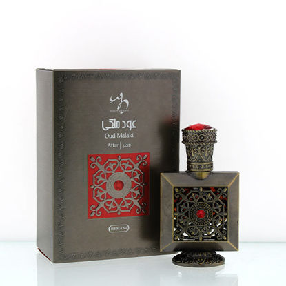 WB by Hemani Attar Oud Malaki 20ml