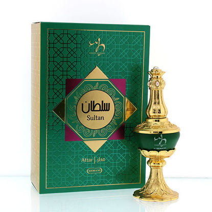 WB by Hemani Attar Sultan 11ml