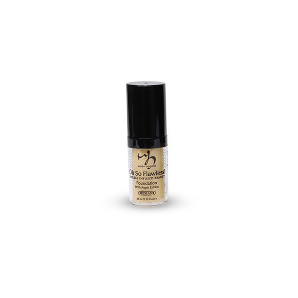 HERBAL INFUSED BEAUTY Foundation 236 Vanilla Wafer
