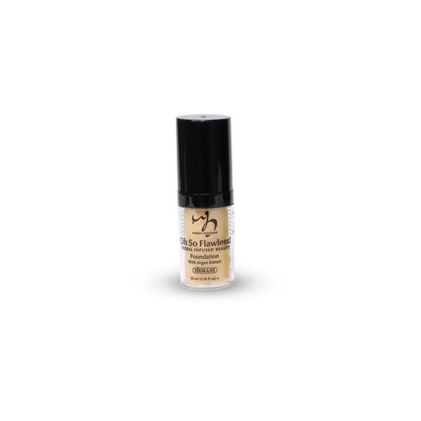 HERBAL INFUSED BEAUTY Foundation 237 Cashew Nut