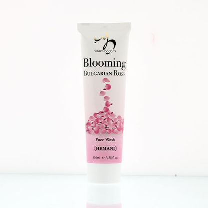 WB by Hemani Blooming Bulgarian Rose Face Wash