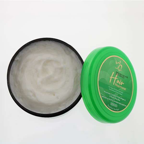 WB by Hemani Hair Mayonnaise with Argan Oil & Aloe Vera Extract