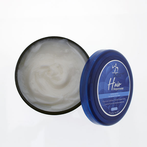 WB by Hemani Hair Mayonnaise with Black Seed Oil