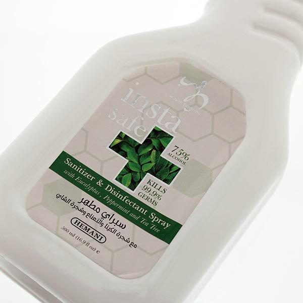 INSTA SAFE Multipurpose Disinfectant Spray