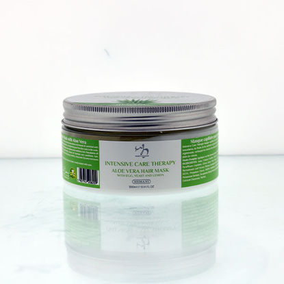 Intensive Care Therapy Aloe Vera Hair Mask