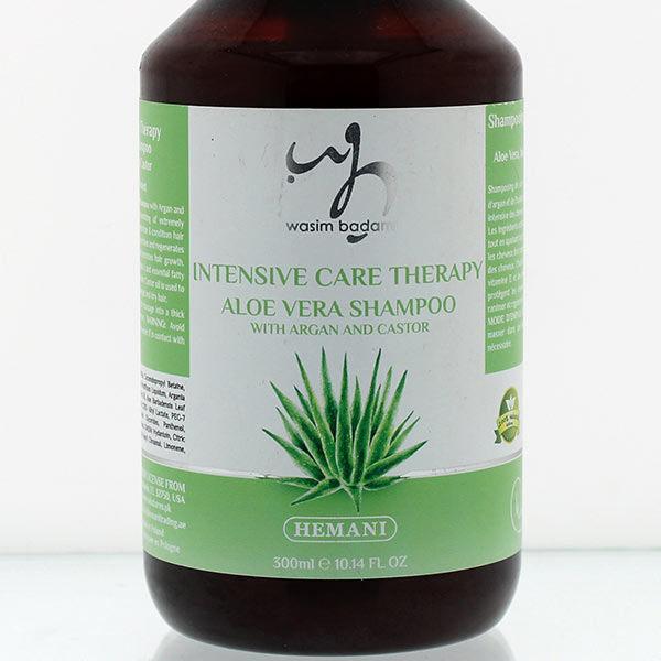 Intensive Care Therapy Aloe Vera Shampoo