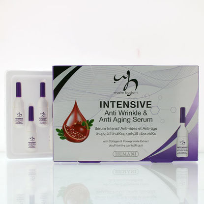 Intensive Anti Wrinkle & Anti Aging Serum