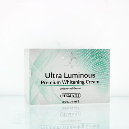 Ultra Luminous Premium Whitening Cream