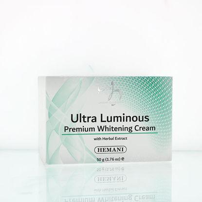 Ultra Luminous Premium Whitening Cream