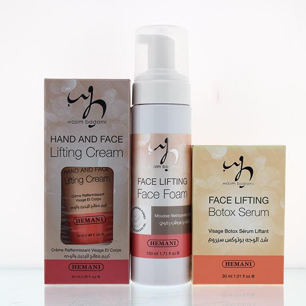 WB by Hemani Hand & Face Lifting Range