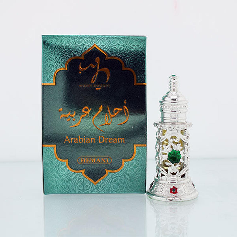 WB by Heamni Arabian Dream ATTAR