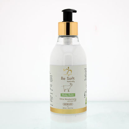 Be Soft Naturally Body Balm
