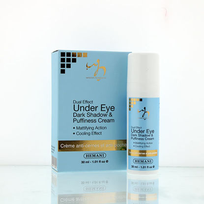 Under Eye Dark Shadow & Puffiness Cream