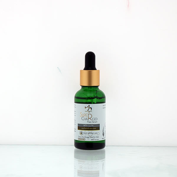 WB by Hemani Super Charged Face Serum With Gluta