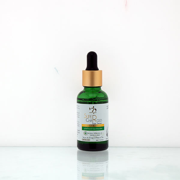 WB by Hemani Super Charged Face Serum With Tea Tree Oil