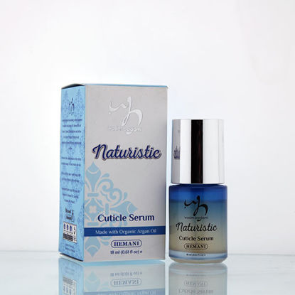 WB by Hemani Naturistic Cuticle Serum
