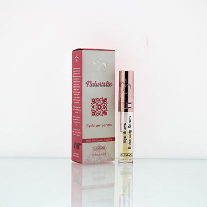 WB by Hemani Naturistic Eyebrow Serum